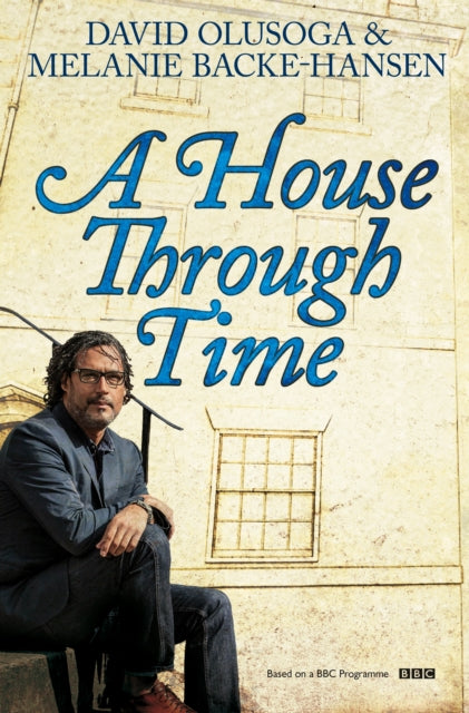 A House Through Time