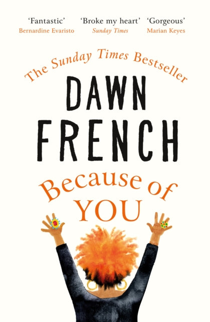 Because of You : The instant Sunday Times bestseller