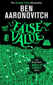 False Value : The Sunday Times Number One Bestseller