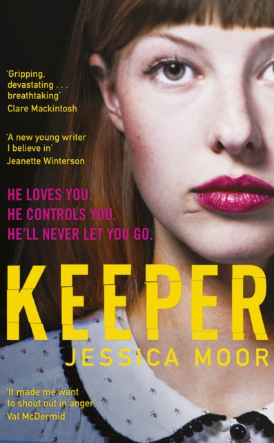 Keeper : The Most Talked About Debut of 2020