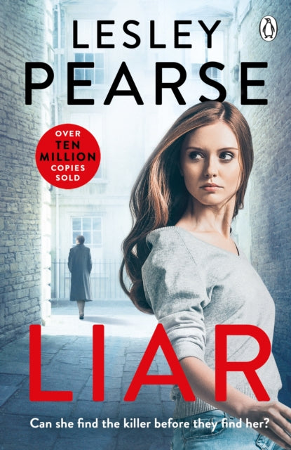 Liar : The Sunday Times Top 5 Bestseller