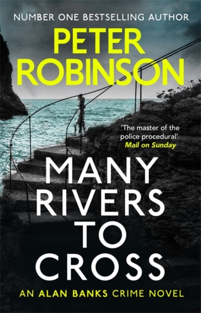 Many Rivers to Cross : DCI Banks 26