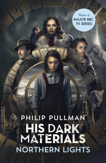 His Dark Materials: Northern Lights