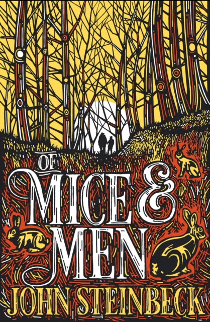 Of Mice and Men : Barrington Stoke Edition