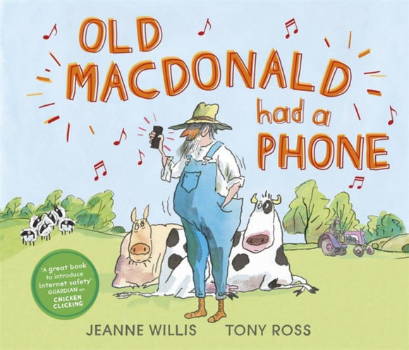 Old Macdonald Had a Phone
