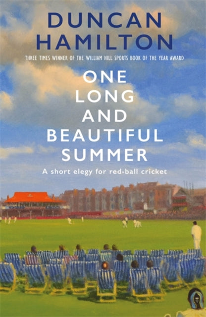 One Long and Beautiful Summer: A Short Elegy For Red-Ball Cricket