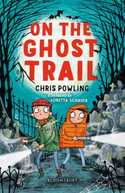 On the Ghost Trail: A Bloomsbury Reader