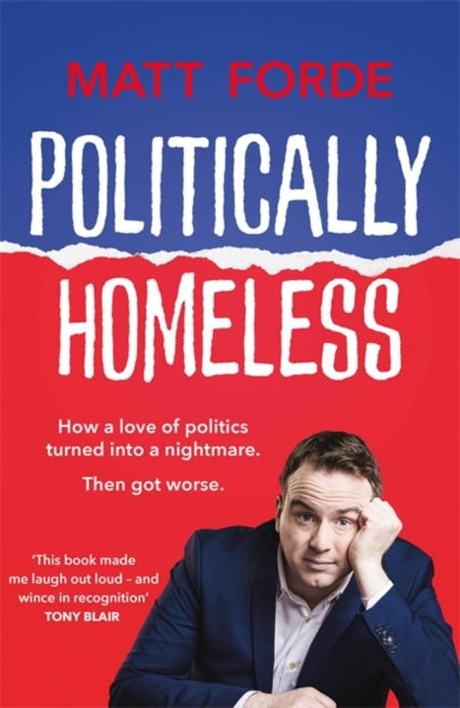 Politically Homeless