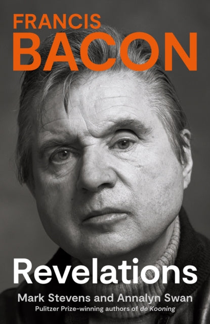 Francis Bacon : Revelations
