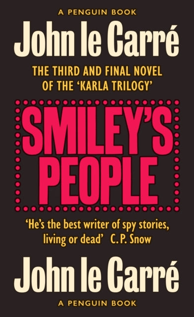 Smiley's People : The Smiley Collection