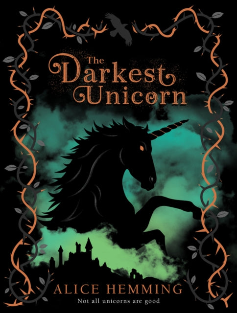 The Darkest Unicorn