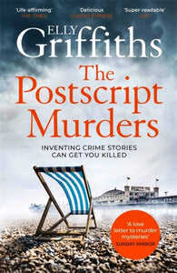 The Postscript Murders : a gripping new mystery from the bestselling author of The Stranger Diaries