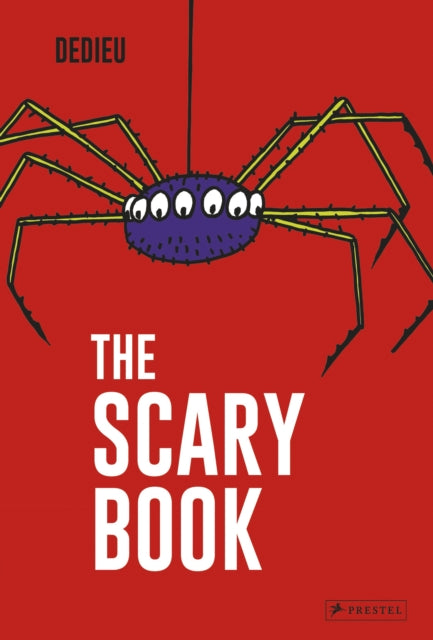 Scary Book