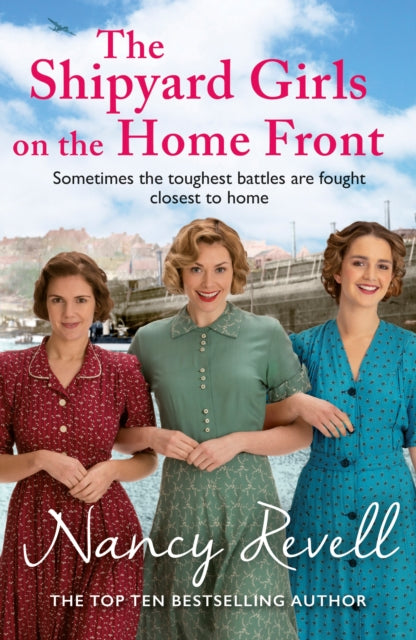 The Shipyard Girls on the Home Front