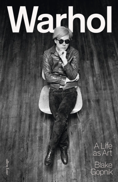 Warhol : A Life as Art