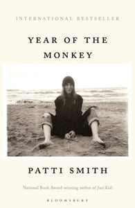 Year of the Monkey : The New York Times bestseller