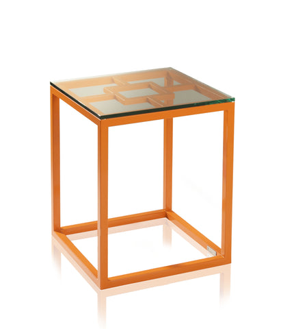 Palm Springs Side Table - Tall