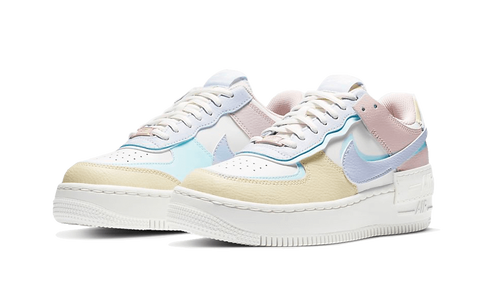 Nike Air Force 1 Shadow Pastel – OutSole