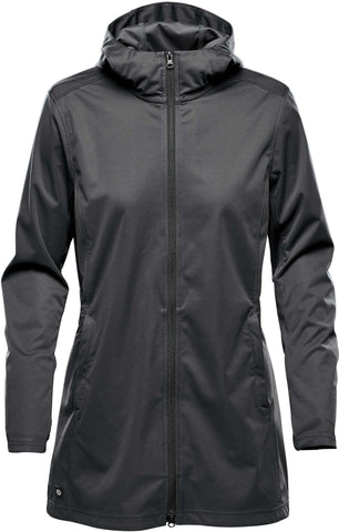 Womens Belcarra Softshell