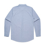Mens Chambray Shirt