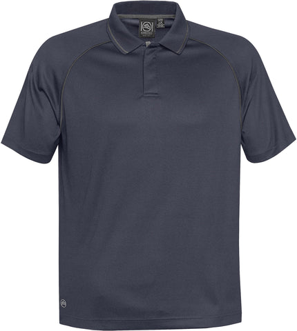 Mens Tritium Performance Polo