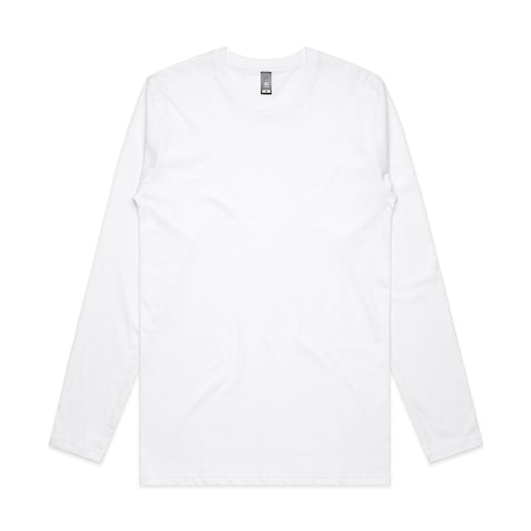Mens Ink Long Sleeve Tee