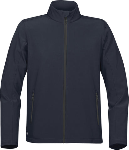 Mens Orbiter Softshell