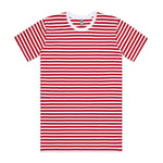Mens Staple Stripe Tee