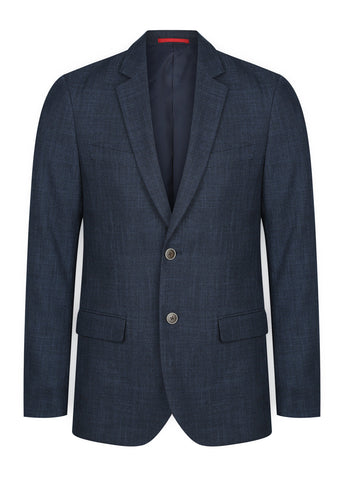 Mens Textured Jacket