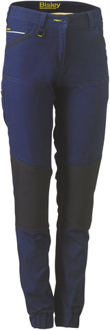 Womens Flex & Move™ Stretch Cotton Shield Pants