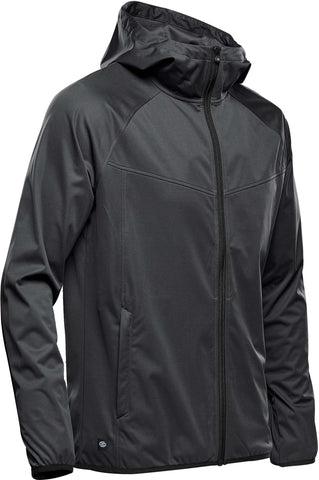 Mens Belcarra Softshell