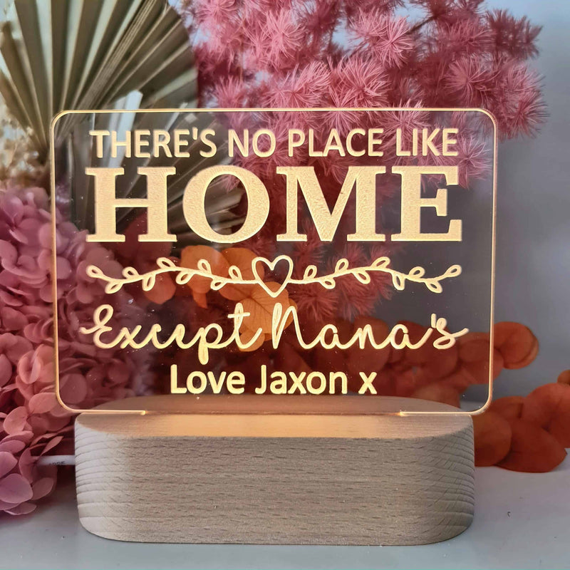 Mum plaque keepsake