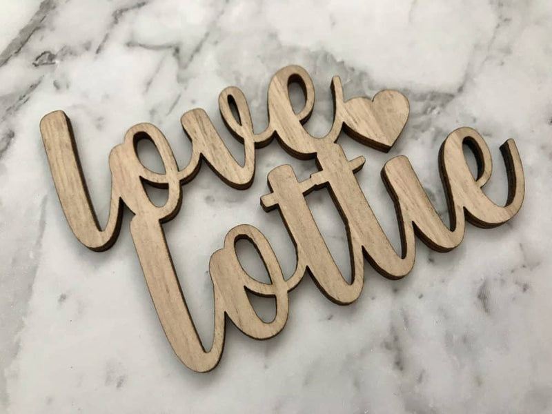 Custom Cake Topper Design 74.95