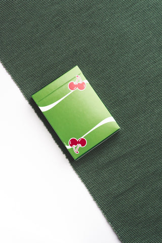 Cherry Casino: Sahara Green