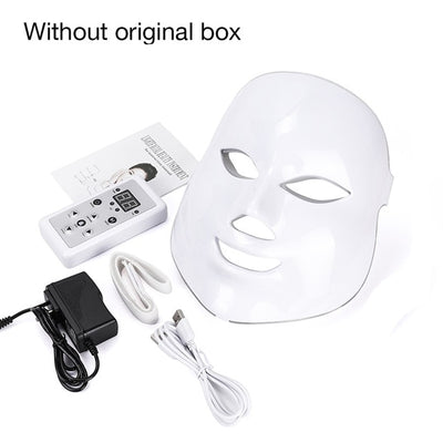 Fresh Sweet Skin™ Led Facial Mask