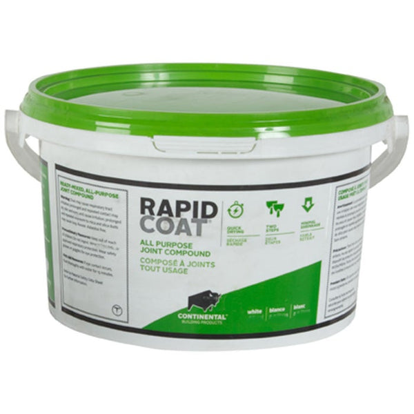 Rapid Coat® All-purpose Joint Compound