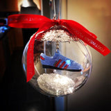 Tribute to Manchester - Christmas Bauble - Pre-Order