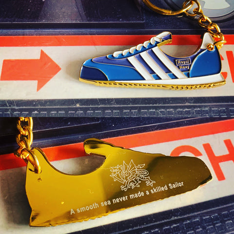 Adidas Dragon keyring bottle opener - Pre-order