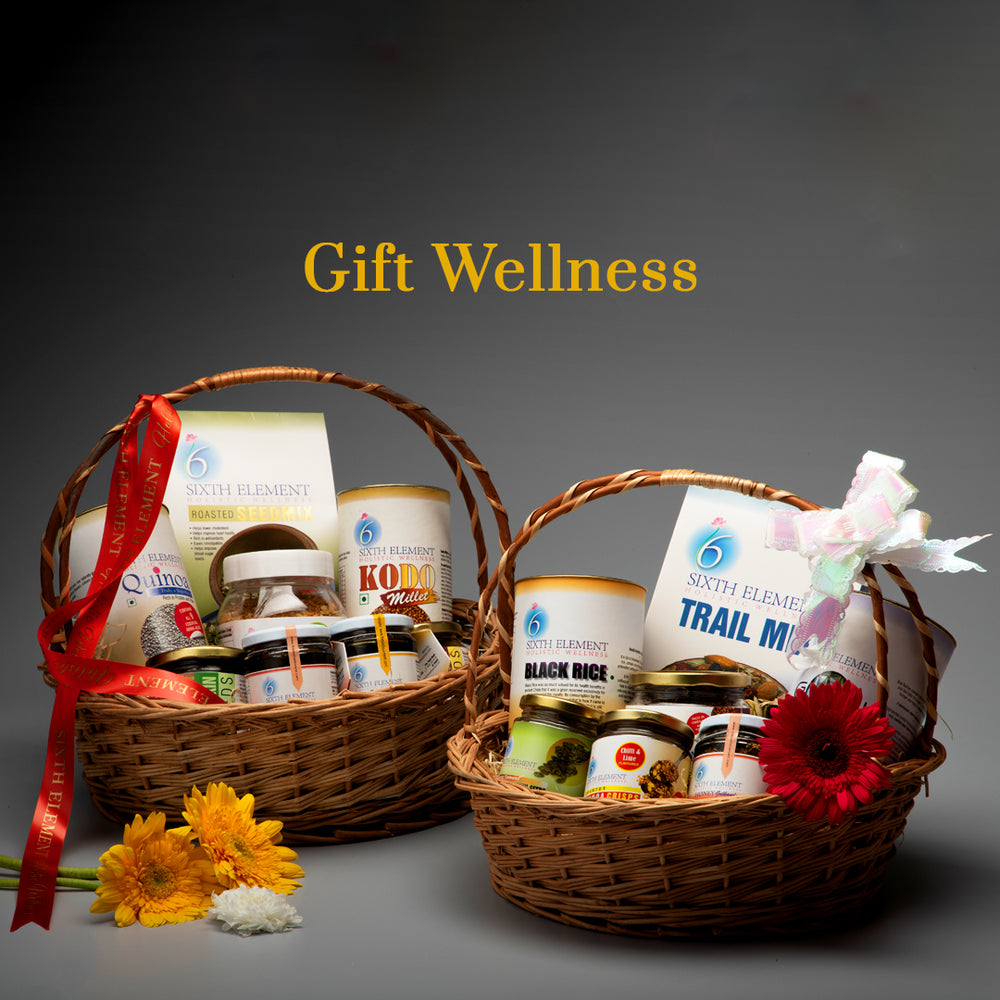 How to Choose the Right Corporate Gift Hampers and Baskets