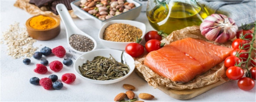Anti-Aging Foods We All Need To Include In Our Daily Diet