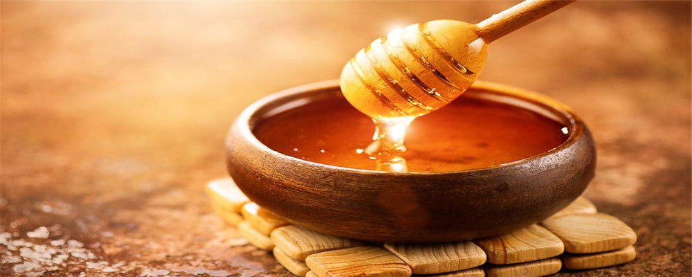 Natural Honey - Lesser Known Facts About This Gem!