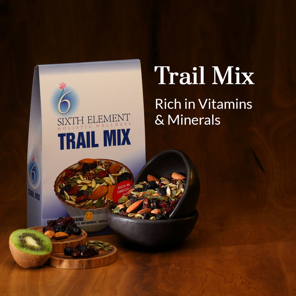 Trail Mix - Bestseller