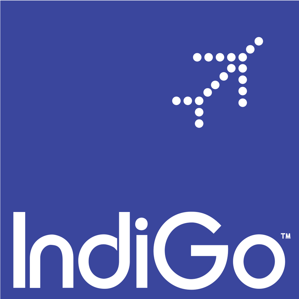 IndiGo Logo | Sixth Element