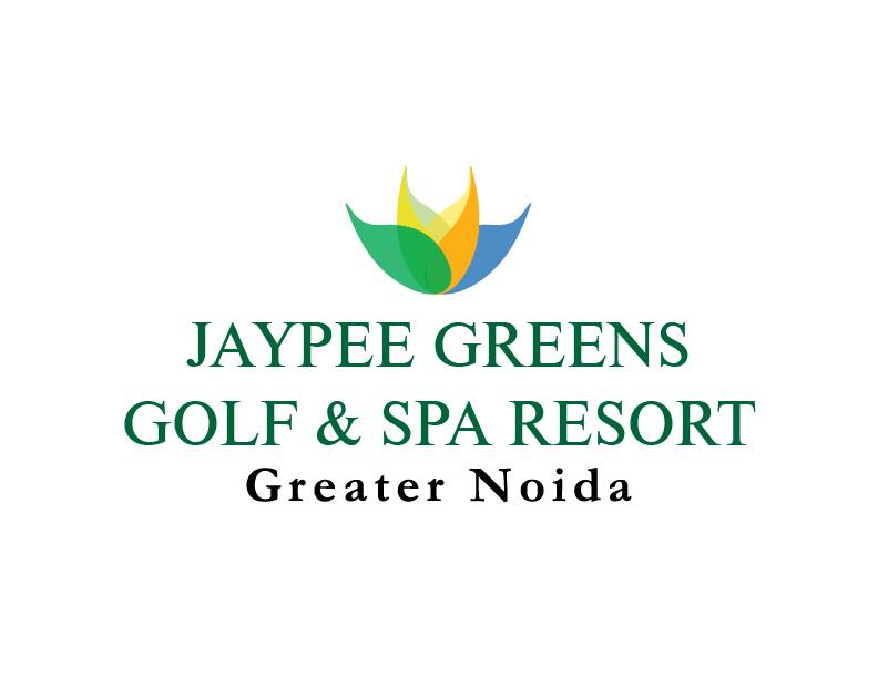 Jaypee Greens Golf & Spa Resort Logo | Sixth Element