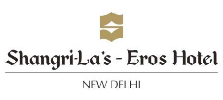 Shangri-as - Eros Hotel Logo
