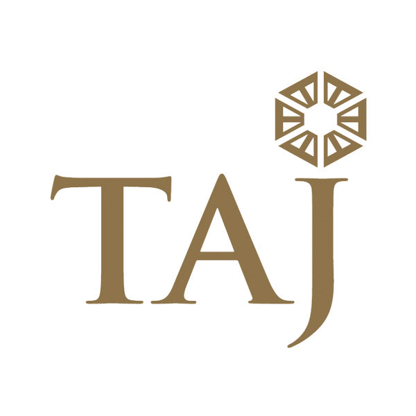 Taj Logo | Sixth Element
