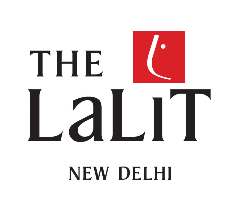 The Lalit New Delhi Logo