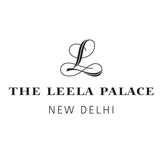 The Leela Palace Logo | Sixth Element