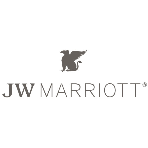 JW MARRIOTT LOGO | Sixth Element