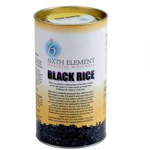 Load image into Gallery viewer, Black Rice - Sixth Element